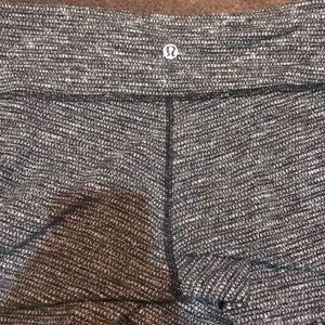 lululemon athletica Pants - lululemon wonder-under—brushed